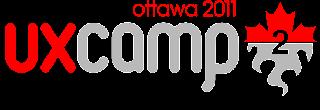 UX Camp Ottawa logo