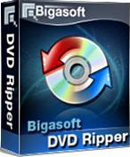 Bigasoft DVD Ripper
