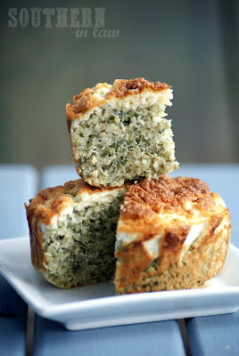 Crustless Quinoa Quiche Recipe with Spinach and Ricotta
