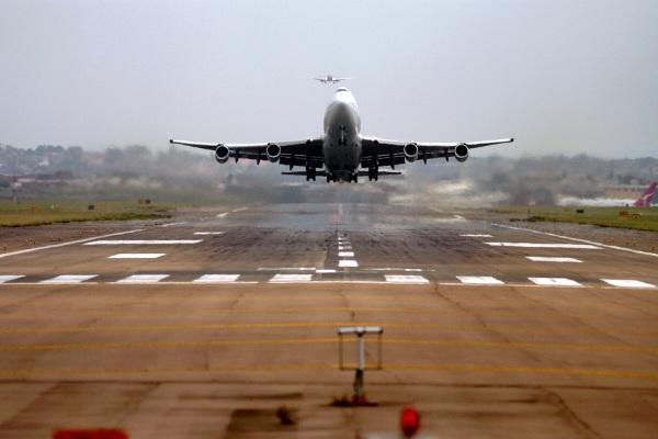 Bandara (Bandar Udara)