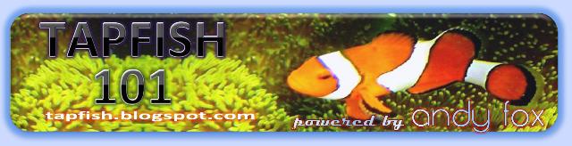 Tapfish 101