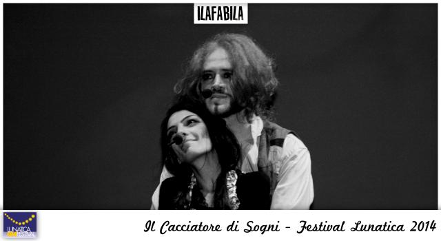 #lunaticando - Lunatica Festival 2014 - Provincia di Massa Carrara - Il Cacciatore di Sogni - Massa - Castello Malaspina