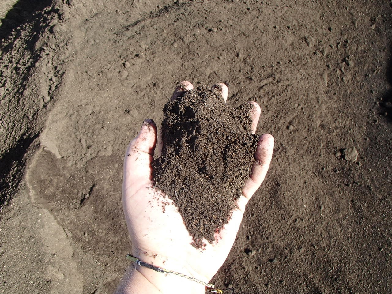 Viragrow delivers which soil mix to use for sod for Uses of soil
