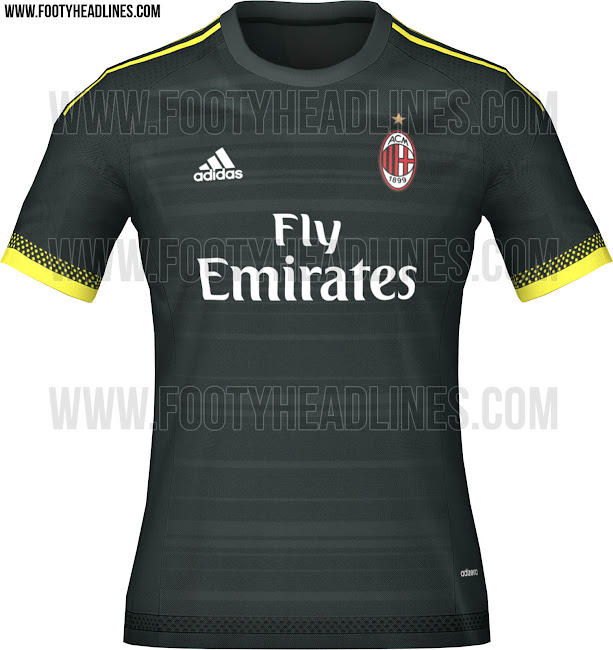 New Kits 15/16 Milan-15-16-third-kit