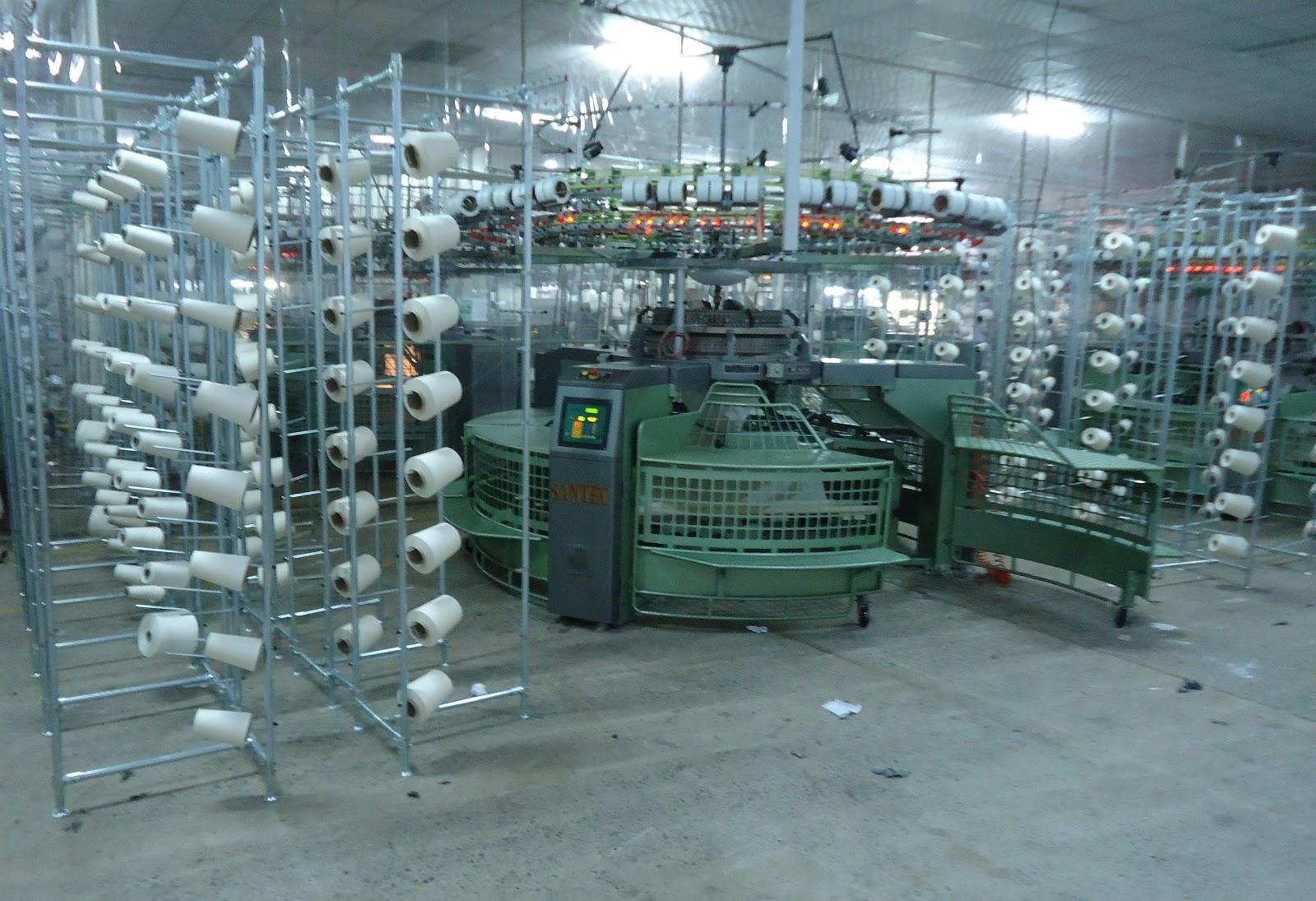 Knitting Jobs Uk : Indika automation knitting machine maintenance