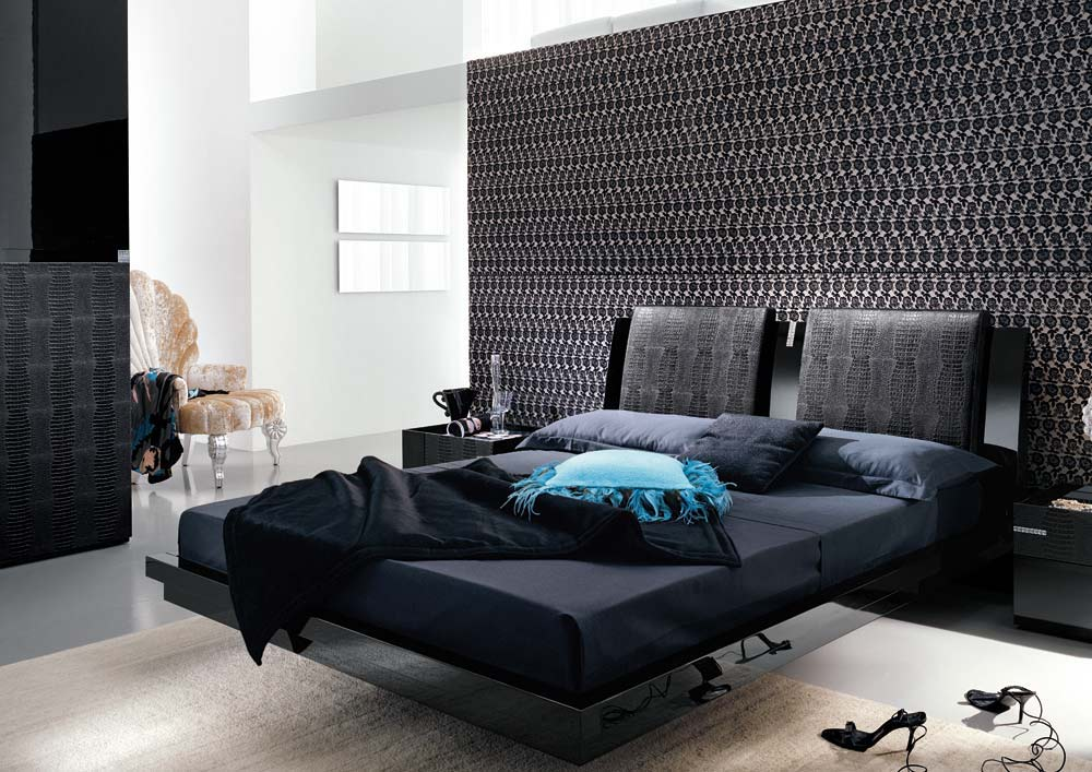 Modern Bedroom Decorating Ideas home decor idea: modern bedroom decoration