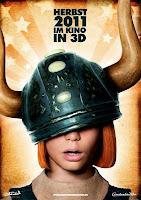 Vicky el Vikingo y el martillo de Thor (2011) online y gratis
