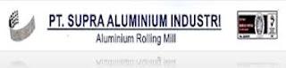 Loker Terbaru Juni 2015 PT Supra Aluminium Industri