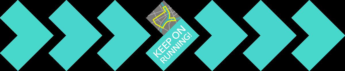 Keep on running! - первое беговое сообщество в Харькове