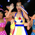 katy perry al super bowl, il video dell'esibizione
