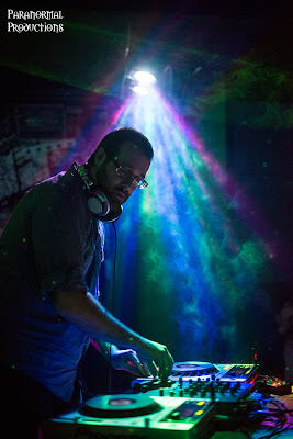 JUGO AZUL INTERVIEWS FAYETTEVILLE EDM DJ KID COLA OF BLACK CAT LOUNGE SUB CULTURE