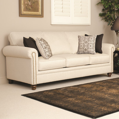 Awesome Pottery Barn   Buchanan Roll Arm Upholstered Sofa, $1,200 (depending On  Fabric Selection)