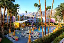 Cracked Kettle Saguaro Hotel Palm Springs