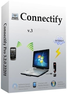 Free Download Connectify Pro 3.5 Include License Key