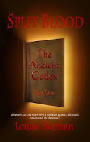 Split Blood - The Ancient Codex (Louise Herman)