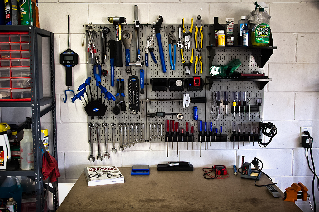 Green Wheels Bike Shop