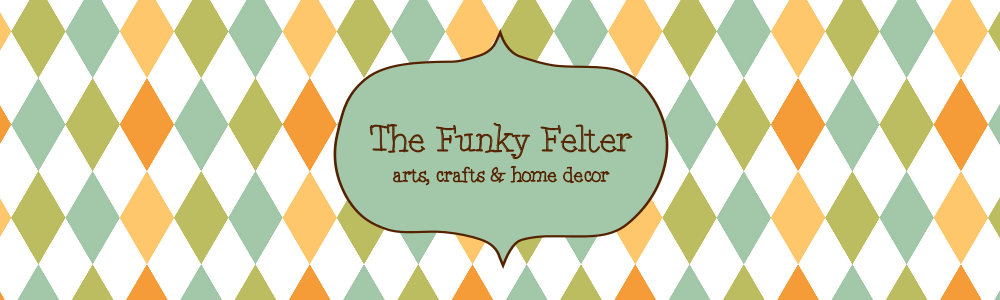 The Funky Felter