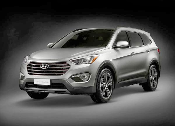 2015 Hyundai Santa Fe Hybrid Changes and Price