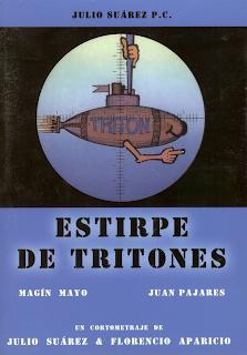 Estirpe de Tritones