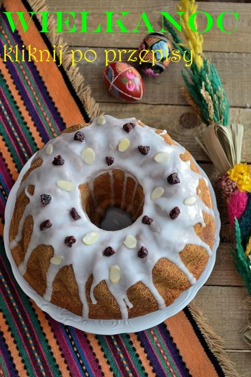 Wielkanoc - przepisy