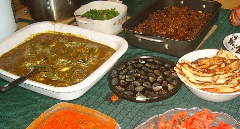 how to cook fresh taro leaves