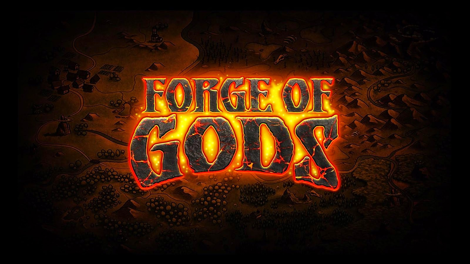 Forge of Gods Gold RPG v2.42 Mod Apk