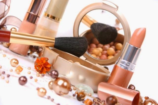 Daftar Kosmetik Berlabel Halal