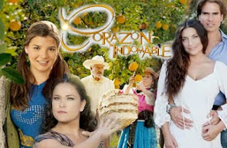 corazon indomable corazon indomable full episode 1 24 pm a a print ...