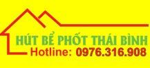 Hút bể phốt tại Thái Bình | Thông tắc bể phốt