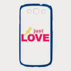 NEW!! Just LOVE Galaxy S3 Case