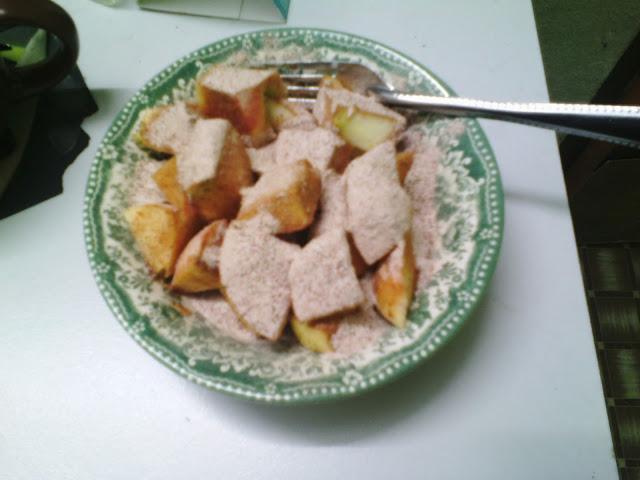 Tips Makan Malam Untuk Orang Gemuk
