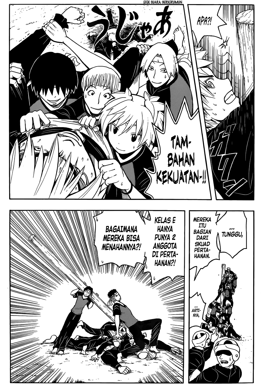 Komik assassination classroom 093 - pemimpin 94 Indonesia assassination classroom 093 - pemimpin Terbaru 17|Baca Manga Komik Indonesia|