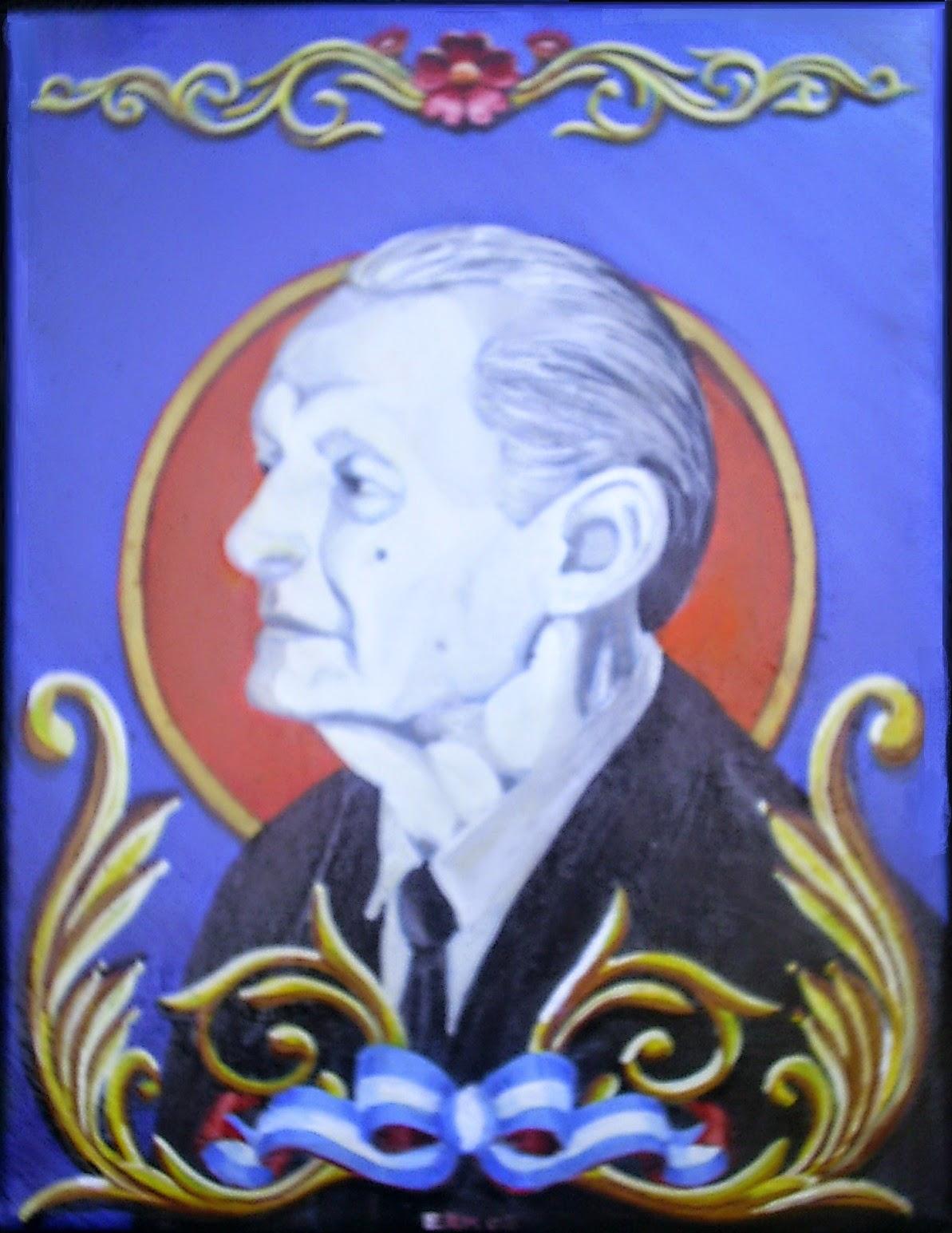 Juan Domingo Romano