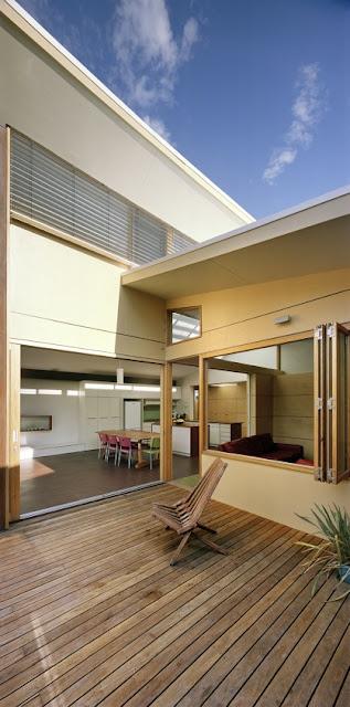 Architecture Zen8