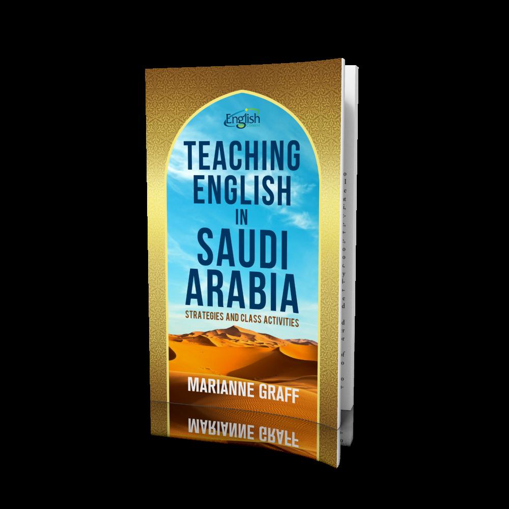 teaching english language in saudi arabia Factors underlying low achievement of saudi efl around the globe to teach english in saudi academic l1 use in english language classes in saudi arabia.