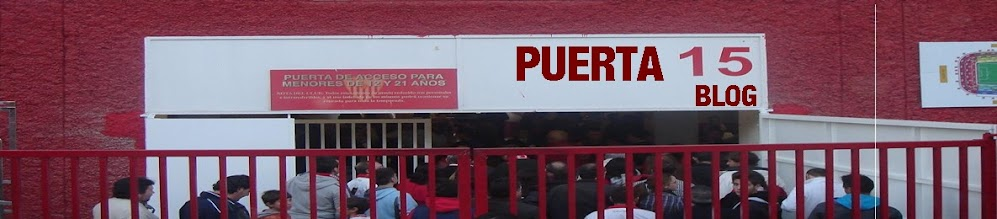 PUERTA 15