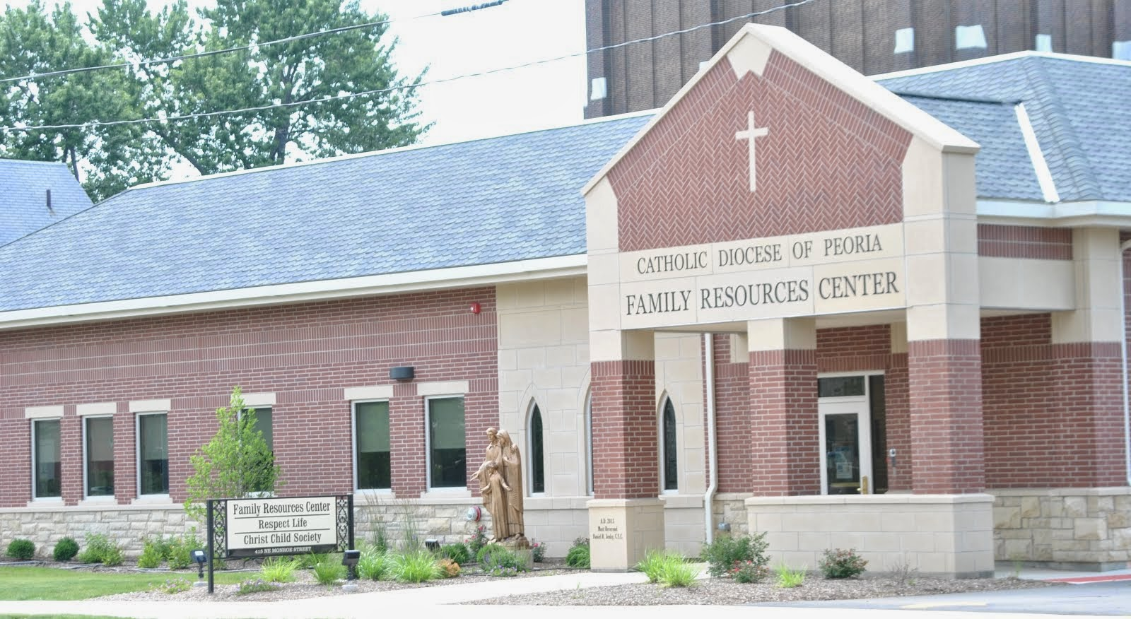 Family Resources Ctr