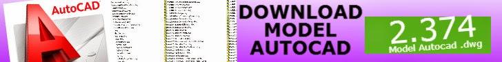 download ribuan model gambar autocad dwg