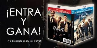 DVD de R3sacón