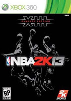 NBA 2K13 Dynasty Edition