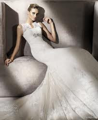 Beautiful Wedding Dresses 2012