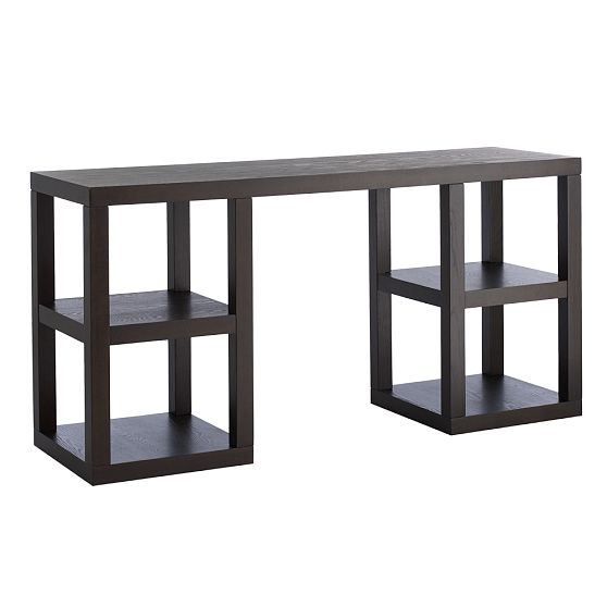 Copy Cat Chic West Elm 2 X 2 Console Desk