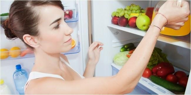 Kesehatan : Makanan Penjaga Kesehatan Tubuh