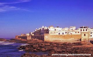 Essaouira en Juego de Tronos