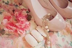 ♥ Scarpe Rosa...♥