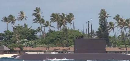 Gambar kapal selam canggih yang dimiliki Indonesia