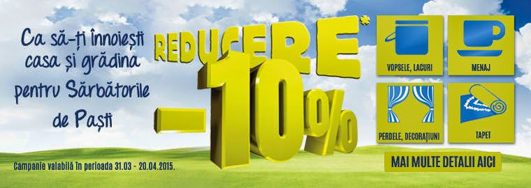 praktiker ro reducerie -10%