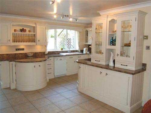 tudor style kitchen Love Design: 21st century revival Tudor style homes