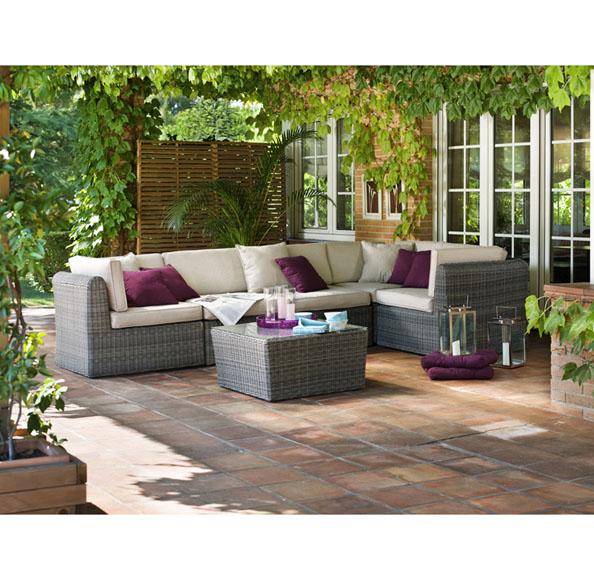 Muebles de Jardin | Tu Blog Made in Spain