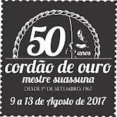 50 Anos do Grupo Cordão de Ouro
